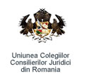 Uniunea consilierilor juridici