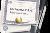 Prelungire sediu social firma la Registrul Comertului - ONRC